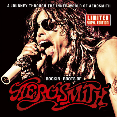 Aerosmith- Rockin Roots Of