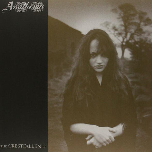 Anathema- The Crestfallen