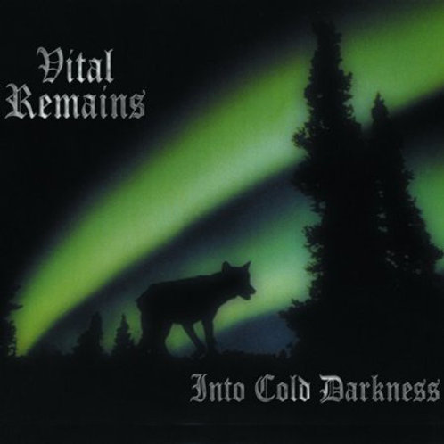 Vital Remains- Into Cold Darkness