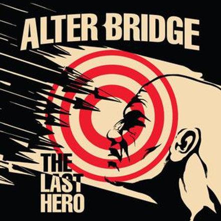 Alter Bridge- The Last Hero