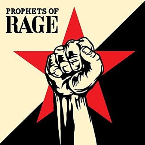 Prophets Of Rage (6) – Prophets Of Rage