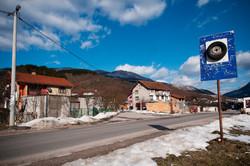 Sarajevo - Visegrad