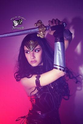 Mulher Maravilha, Wonder Woman, DC, Liga d Justiça