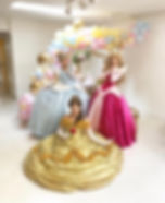 personagens para festas infantis Sp