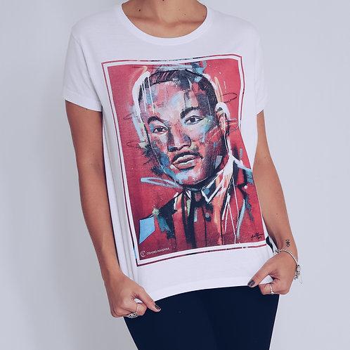 [INSPIRE-SE 17-18] Martin Luther King - por Julian Gallasch