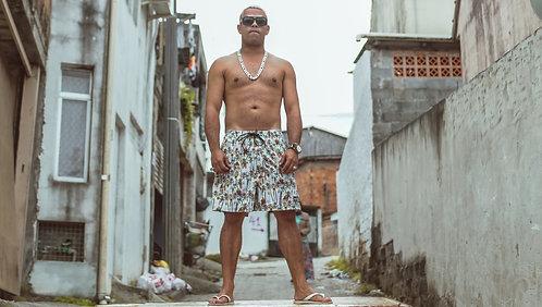 [SS 2019] Short Favela Tropical