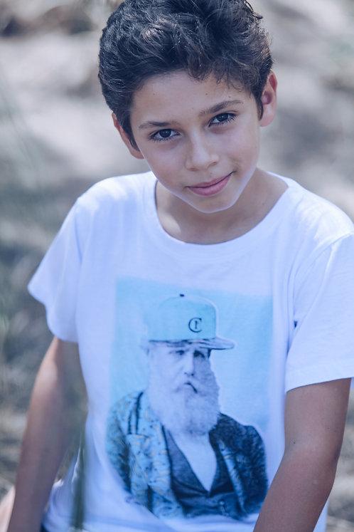 [INSPIRE-SE 17-18] Dom Pedro II infantil - por Rafael Costardy