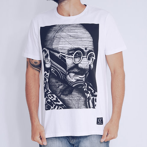 [INSPIRE-SE 17-18] Gandhi -  HUARIU