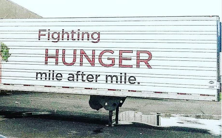Hunger Strike Disaster Relief
