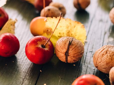 """¿Son las semillas de frutas los """"nuevos frutos secos""""?"""