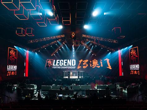 Legend Fighting Championship