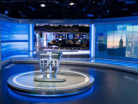 Univision 41 New York