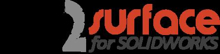 Mesh2Surface logo