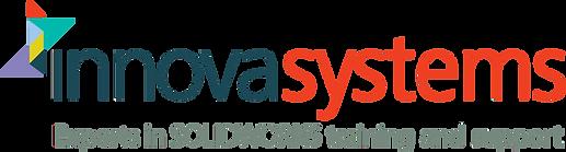 Innova Systems logo