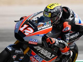 MotoGP World Championship 2019, 3e manche : retour de Luthi et victoire de Rins !