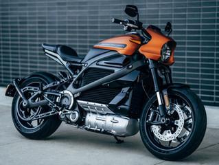 Livewire : la Harley Davidson électrique
