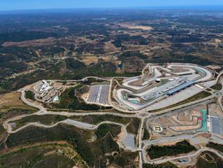 Grand Prix du Portugal - Circuit de Portimão