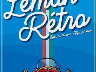 Retour sur le Léman Rétro 2020 !