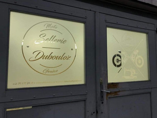 Sellerie Dubouloz : quand le talent s'exporte jusqu'au paddock de mondial...