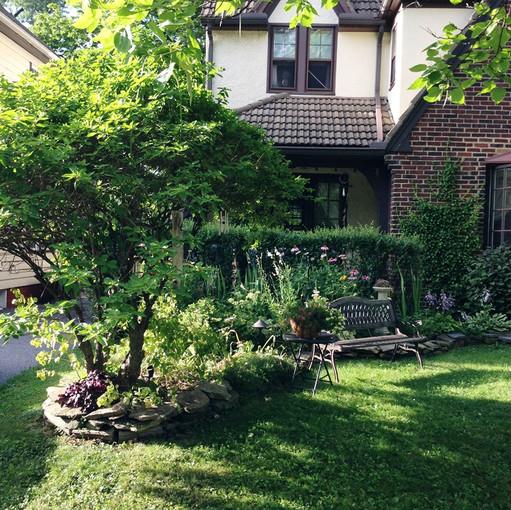 GardensatPorch
