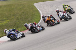 2019 PittRace SBK Race 1