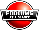 Westby Racing Podiums At A Glance