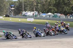 2019 NJMP SBK Race 1