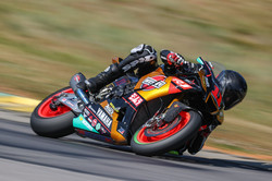Superbike Points Leader Scholtz Is Raring To Put Two In The Win Column At Road America