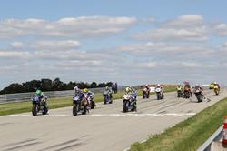 2019 PittRace SBK Race 2
