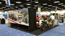 Dane Westby Tribute at Tradeshow