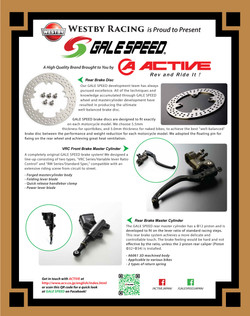 ACTIVE featuring GALESPEED
