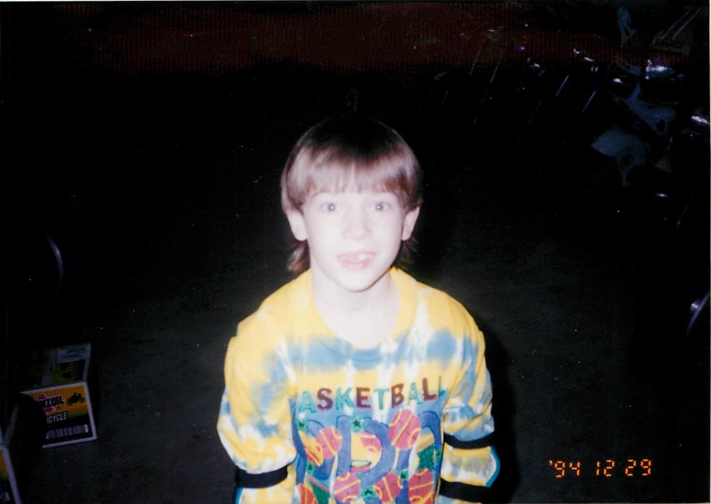 Dane 1994