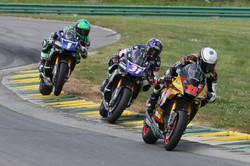 2019 VIR - SBK Race 1