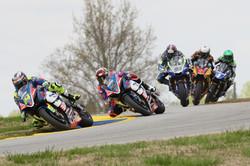 2019 Road Atlanta - SBK Race 1