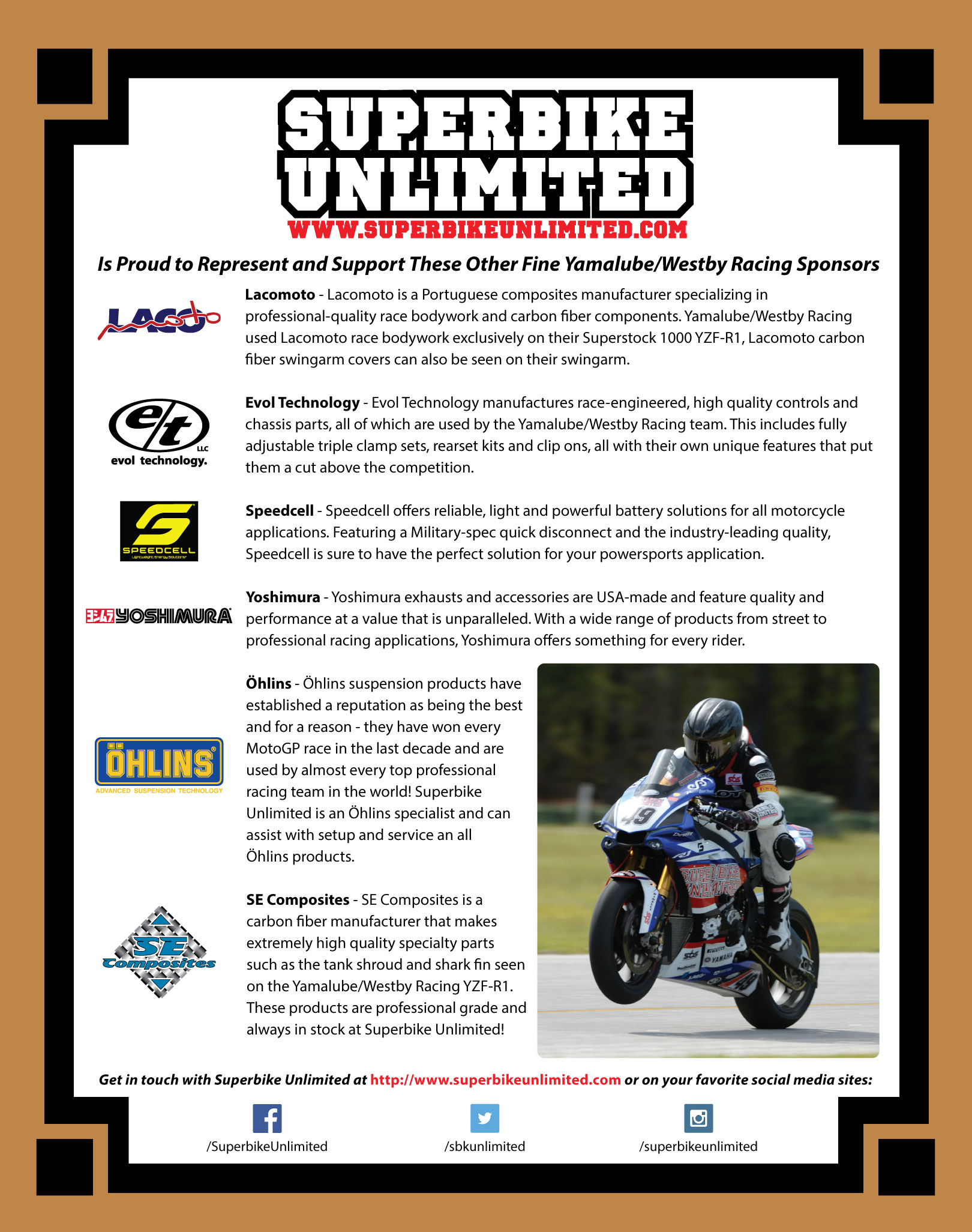 Superbike Unlimited