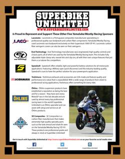Superbike Unlimited