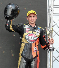 Scholtz And Westby Racing Leave VIR With The Superbike Points Lead In Hand