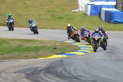 2019 Road Atlanta - Race 2