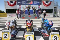 2017 Road America SBK Race 2