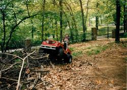 Dane and Scarlett Jeep 2