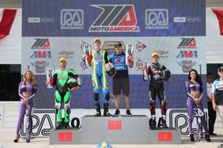 2017 Road America SBK Race 1