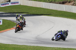 2019 Rd. America SBK Race 2