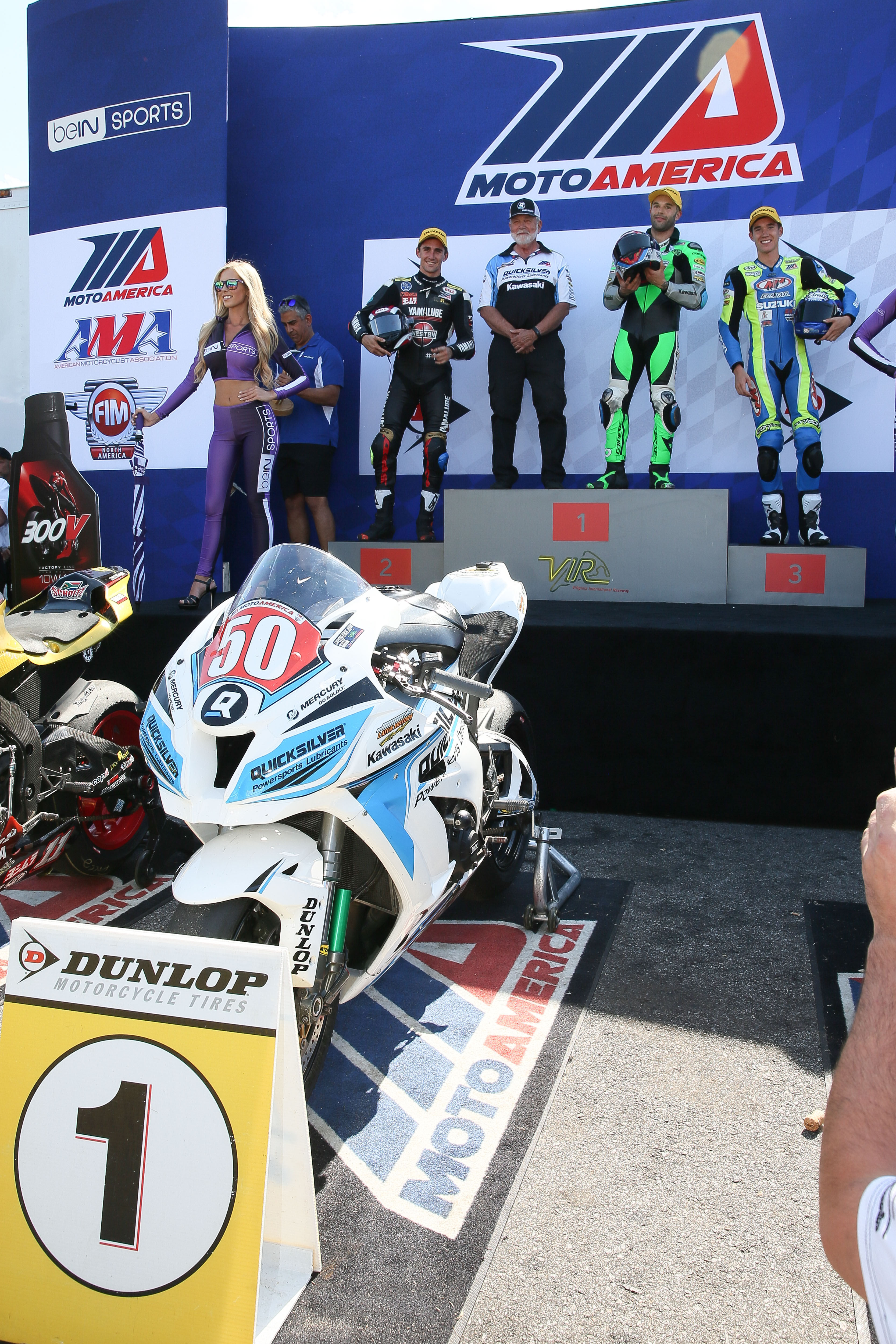 2017 VIR SBK Race 2
