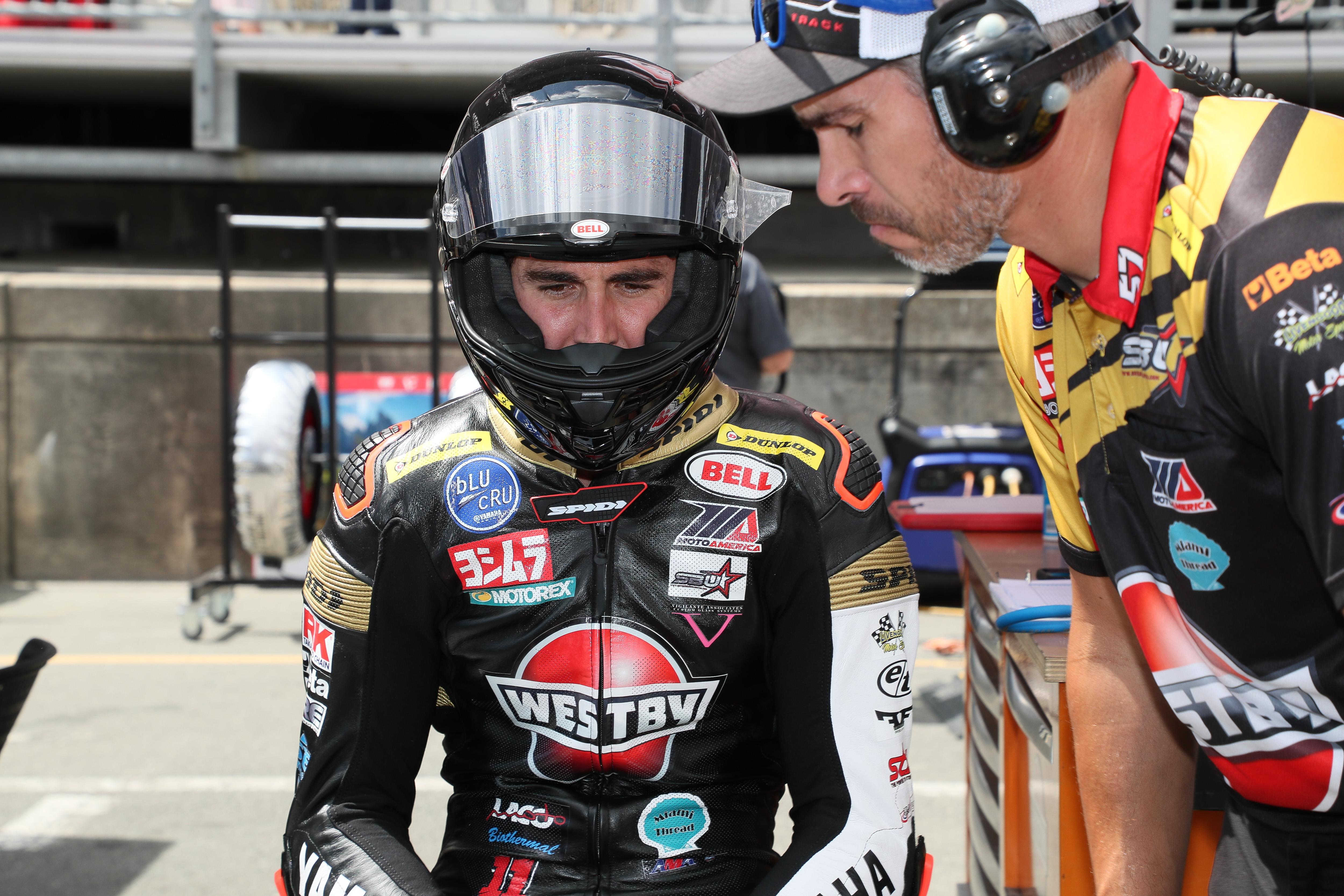 2019 Sonoma Raceway