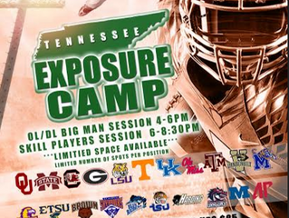 TN Exposure Camp