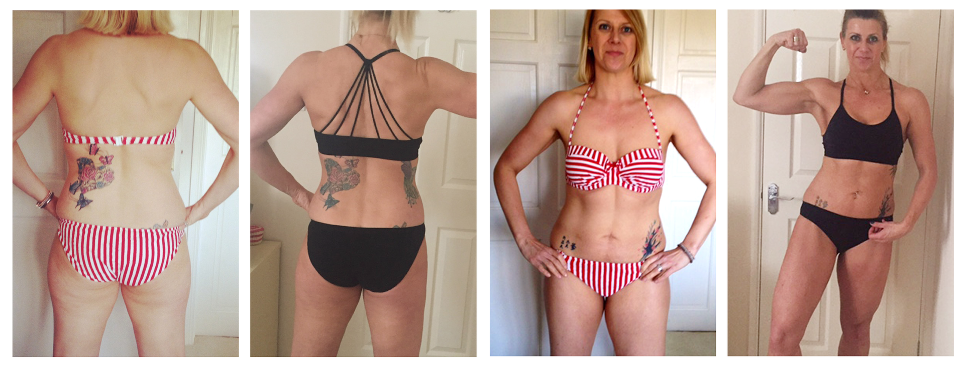 Training with KO Optimal Health is one of the best decisions I have ever made .... after years of training on my own not getting the results I desired .. Kimberly listened and took my training and me to where I wanted to be .... You really don't know what you can do until you have someone pushing and driving you too it ... Thank you Lisa