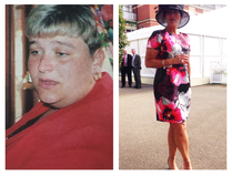 I started training with Kimberly at the beginning of my weight loss journey,  firstly in classes and then with personal training. What I've achieved with Kimberlys help is far more than I could of imagined. I'm now over 13 stone lighter!  Our sessions were always hard work with an element of fun being important to keep me motivated. In the early days of personal training  often (well a lot) I thought I couldn't complete an exercise, so Kimberly broke it down to help me manage it. I would achieve what I believed to be impossible. Kimberly didn't shout, no humiliation just encouragement and belief in me.  I will always be proud of what we've achieved together and the journey we've been on. I honestly couldn't of done it without her.   It's not about the weight you lose it's about the life you gain. Never say it can't be done. Kellie