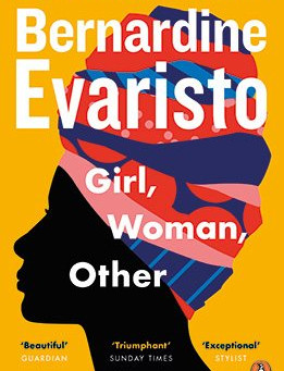 Book Review: Girl, Woman, Other