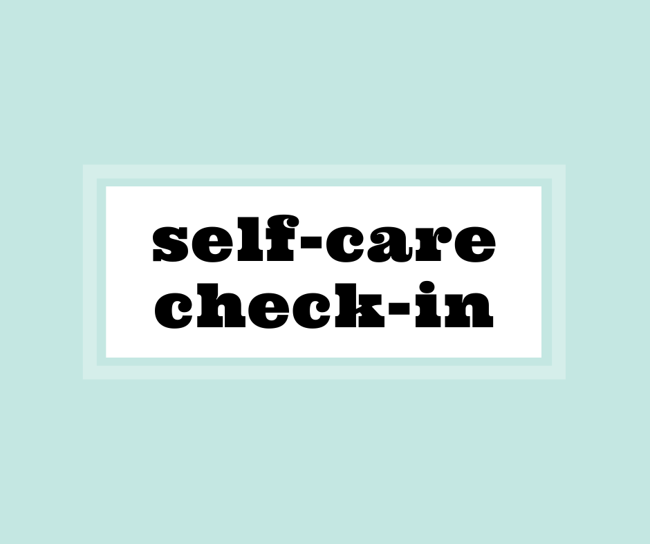 Care Checklist Crop - Story