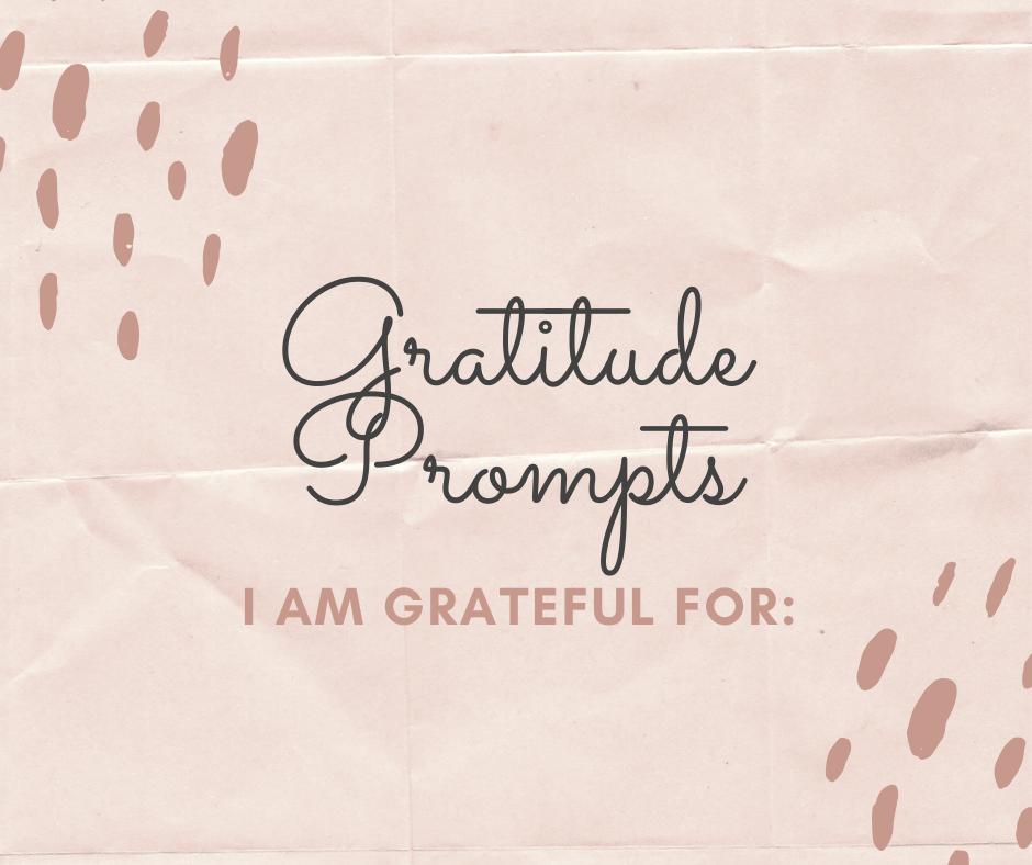 Gratitude Prompts Crop - Story